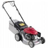 "Honda HRG416SK 41cm/16"" Izy Self Propelled Lawnmower (Petrol)"